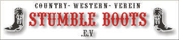 "Country Western Verein ""Stumble Boots"""